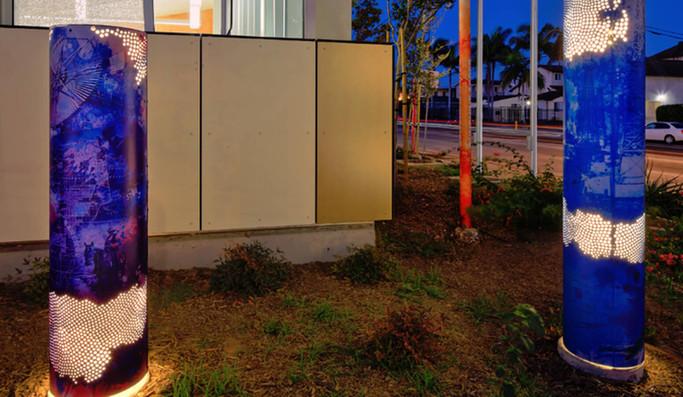 ALTO™ Architectural & Landscape Elements