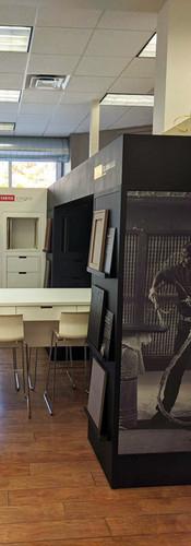 Cabinet Displays