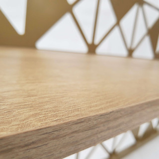 Materials & Finishes
