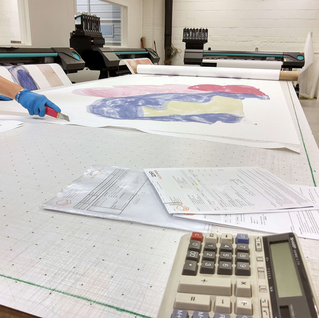 Graphics Printing