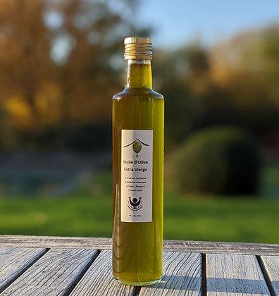 Huile d'Olive Extra Vierge BIO 500 ml