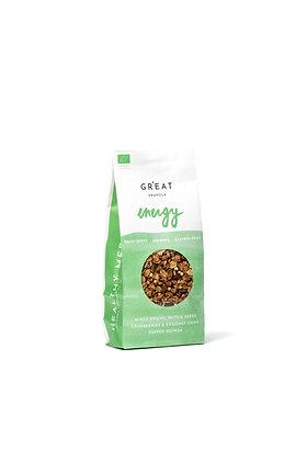 GR'EAT granola ENERGY