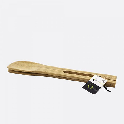 Pince en bambou