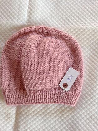 Bonnet (3 mois)