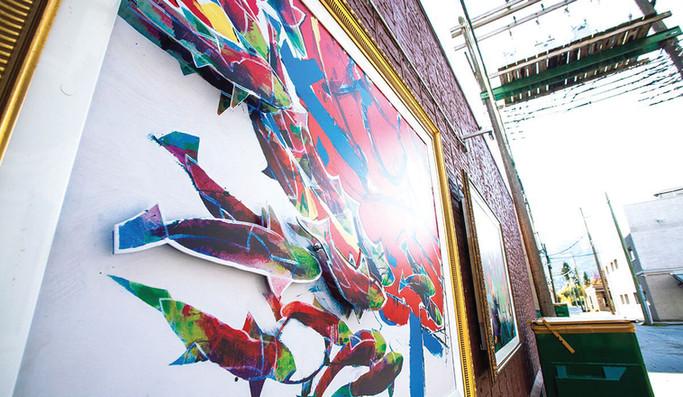 ALTO™ Outdoor Galleries