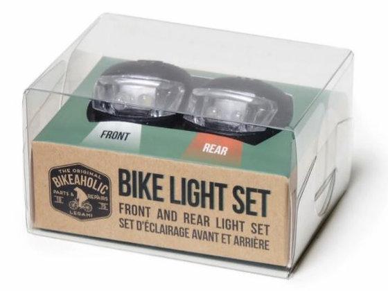 Lumières vélo - Front / Back