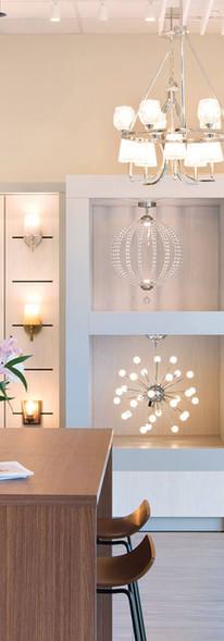 Lighting Displays