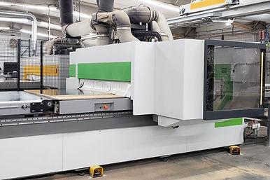 CNC capabilities The SH Group
