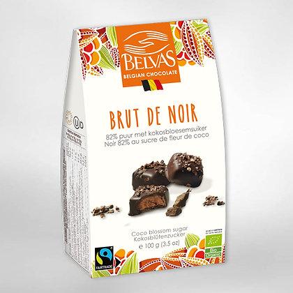 Chocolat Brut de Noir