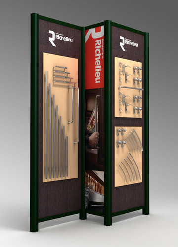 Manufacturer Displays