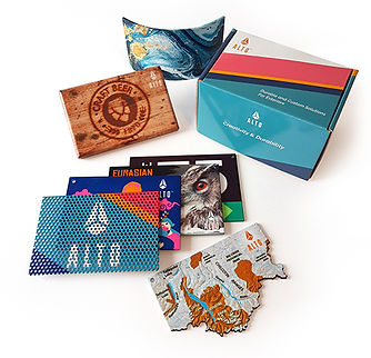 ALTO™ Aluminum Full Sample Box
