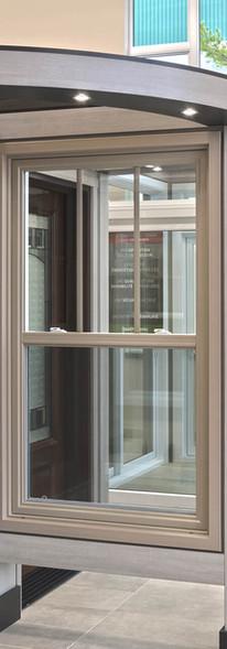 Door & Window Displays