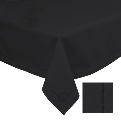 Nappe Noir 170X350cm