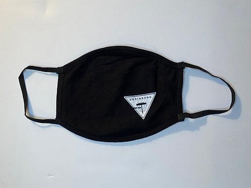 Chainbang Mask (Triangle logo)