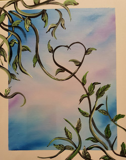 Love Vines