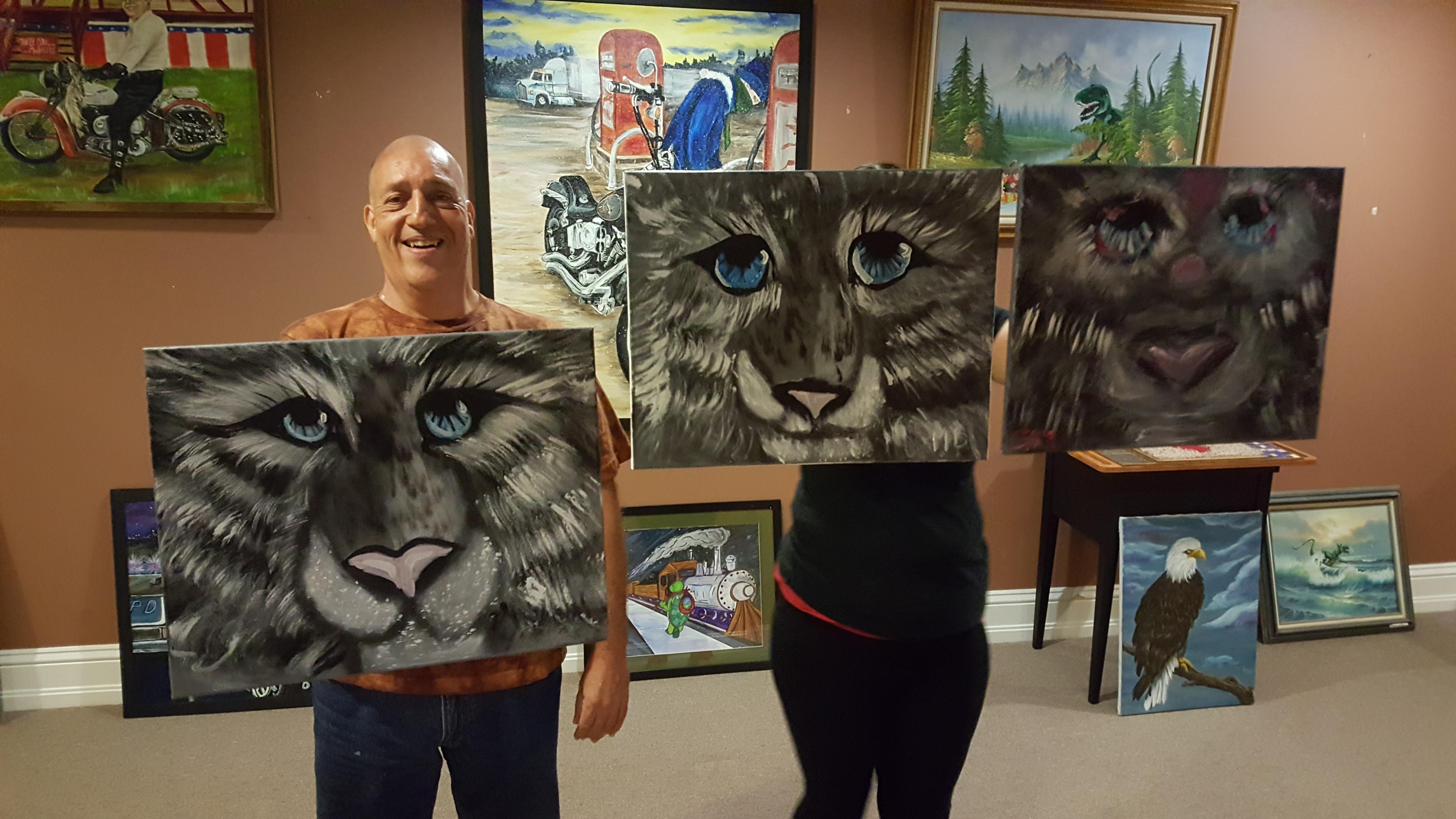 Big Cat Day