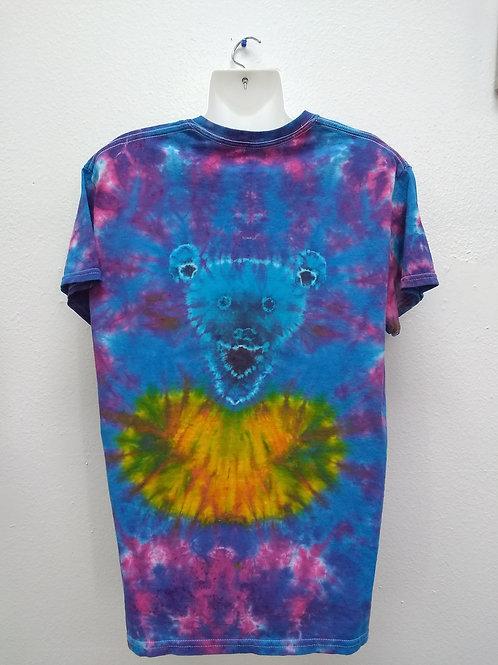 Blue Bear Sunburst Dead Life Tee