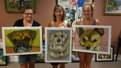Paint your pet day