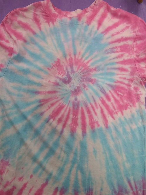 Candy Cotton Swirl