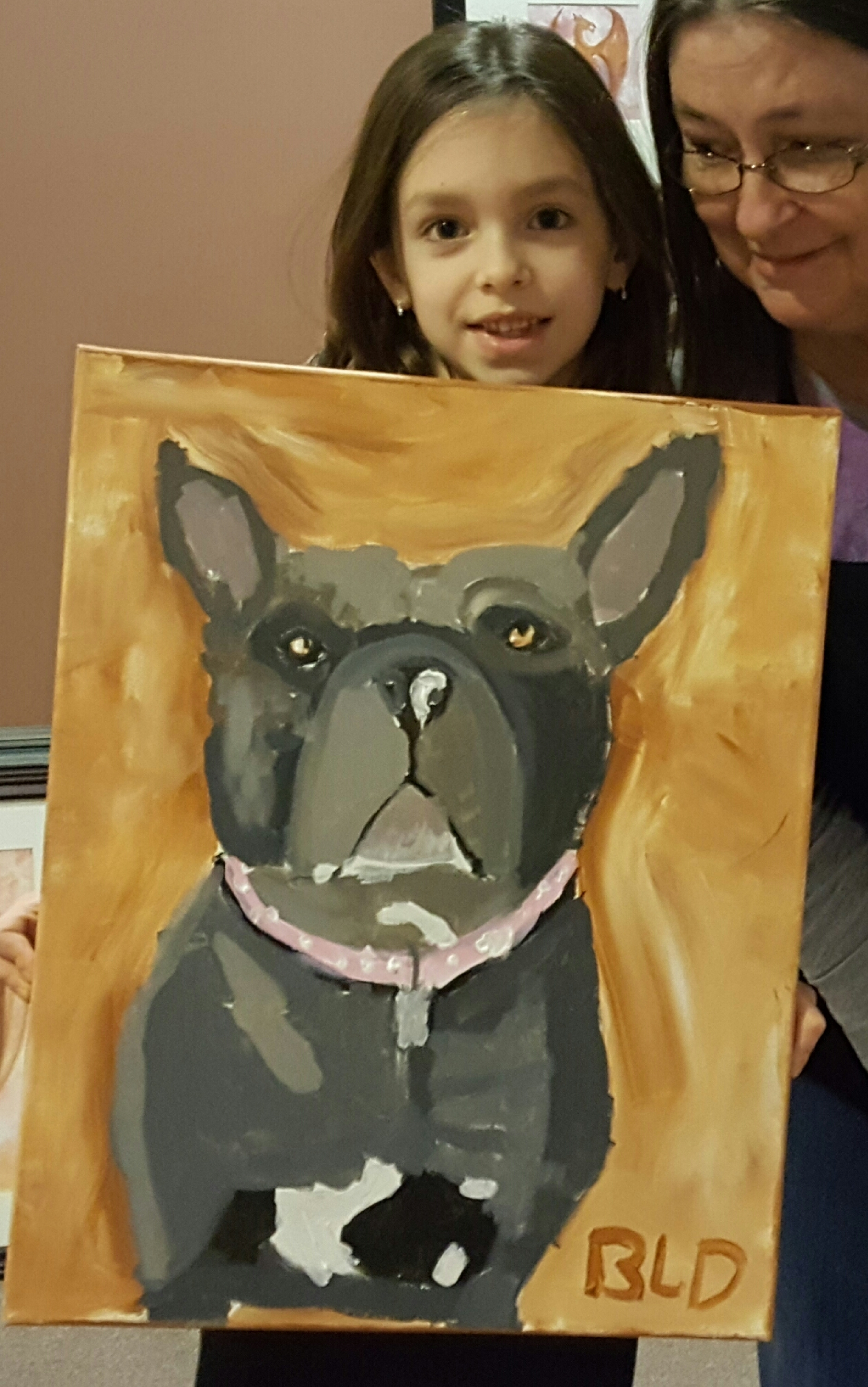 Paint your Puppy