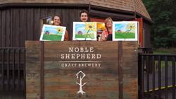 Noble Shepherd