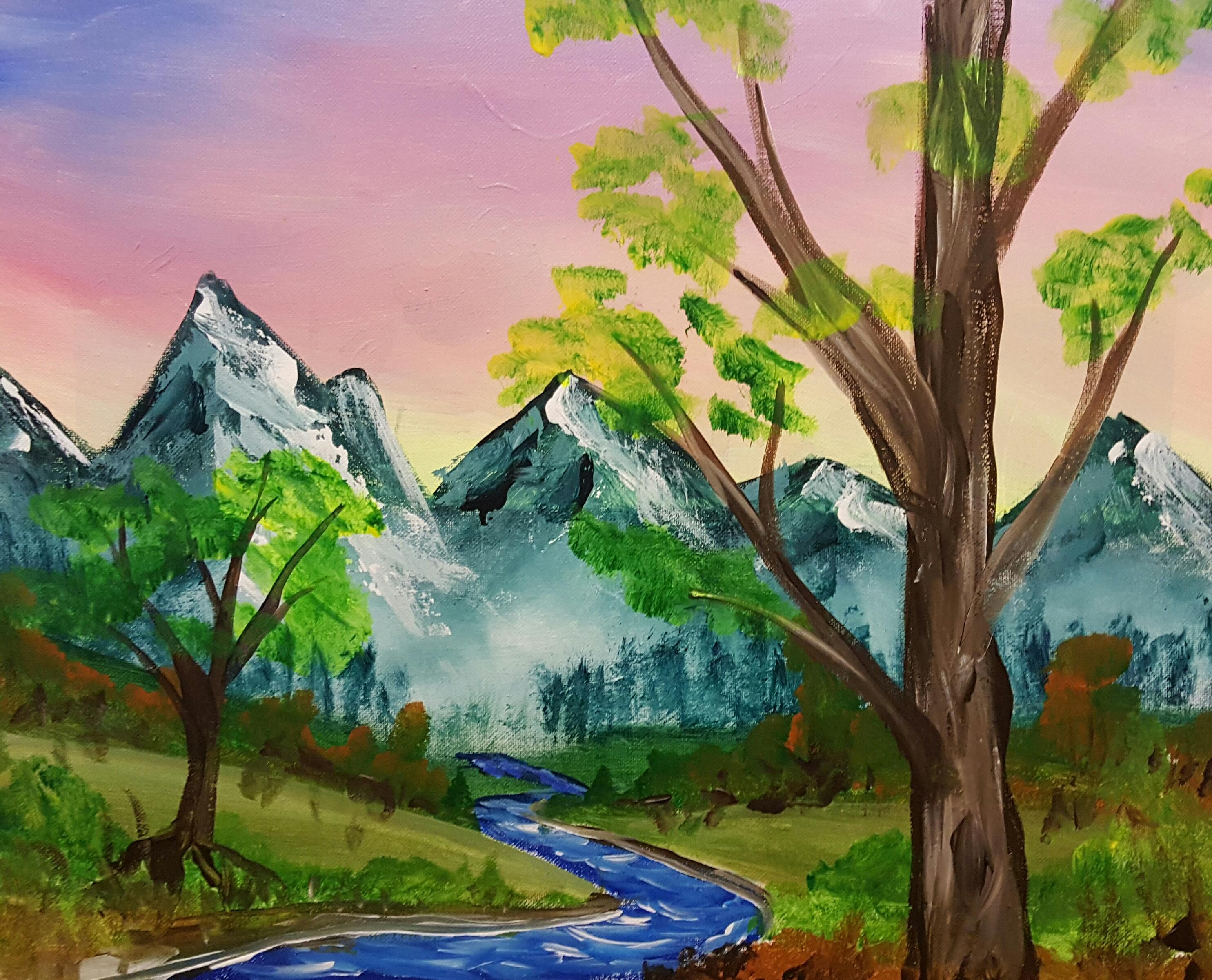 Jaylen's Ridge