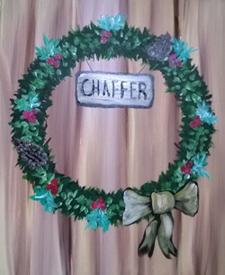 Family Wreath