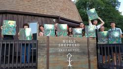 Nobel Shepherd Brewing