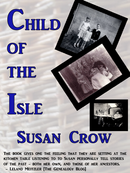Child of the Isle