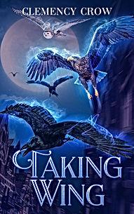 Taking Wing by Clemency Crow.jpg