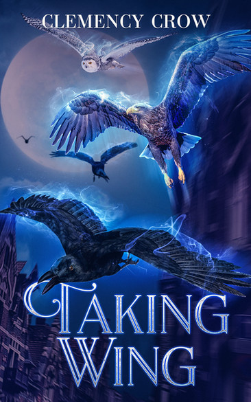 LARGE Taking Wing by Clemency Crow.jpg
