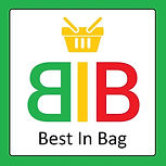 Best In Bag Logo