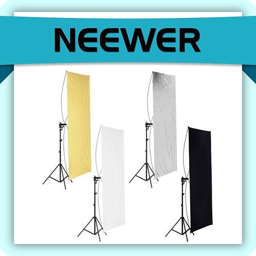 Reflectasol 90X180 cm Neewer para fotografía