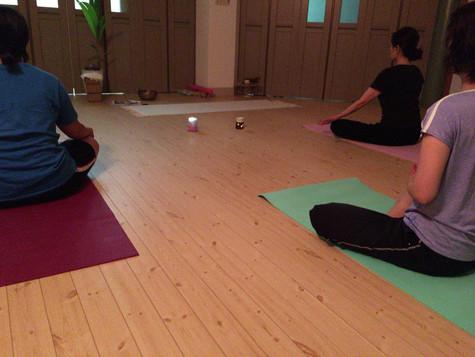 マインドフルネス瞑想、クリア。