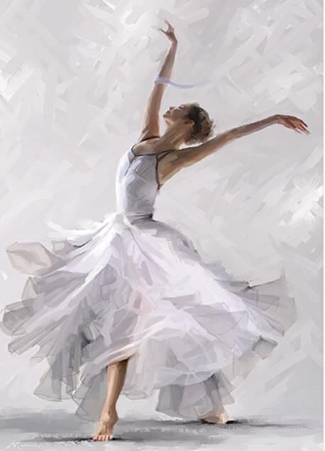 Ballet,tap,modern.