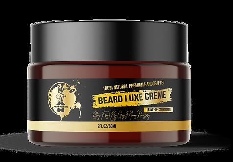 Beard Luxe Creme