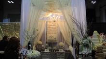 Syracuse Bridal Show 2015