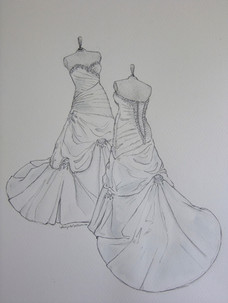 The July Bride