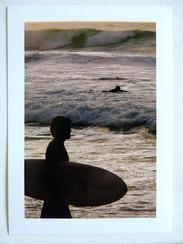 Golden Surfing