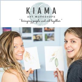 Kiama Art Workshops