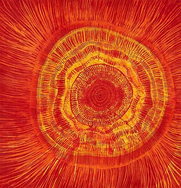 Contemporary Batik