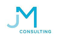 JM Consulting logo.