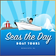 Seas the Day Boat Tours