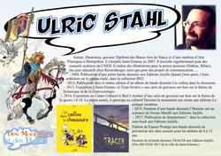 Stahl Ulric