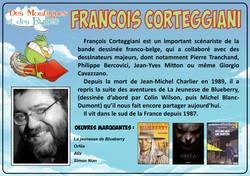 François Cortegianni