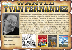 Yvan Fernandez