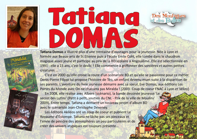 Tatiana Domas