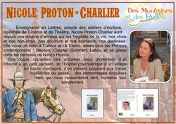 Nicole Proton-Charlier