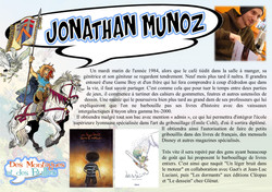 Munoz Jonathan