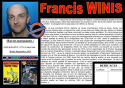 Francis Winis